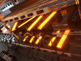 Водоустойчивый двойной свет тумана автомобиля светлой штанги цвета 21.5 '' Offroad СИД