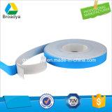 Portador caliente de la cinta 1.0m m de la espuma de EVA del pegamento del derretimiento blanco/negro (BY-EH10)