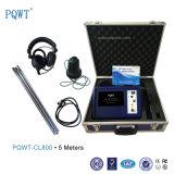 Des Wasser-Pqwt-Cl800 Rohr-Leck-Befund-Leckage-Detektor Leck-des Befund-5m