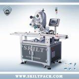 Автоматическая машина для прикрепления этикеток батареи стикеров для верхней поверхности