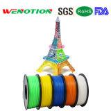 3D Printer를 위한 1.75mm ABS Filament 3D Printer Filament