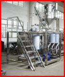 Chaîne de production Mourir-Formée complètement automatique de bonbon dur à machine de sucrerie (TG500)