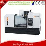 Harte Methode Vmc1370 ökonomisches kleines CNC-Fräsmaschine-Hilfsmittel