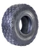 롤러에 사용되는 R3 패턴 타이어