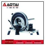 Aotai Automatic Centering Orbital Pipe Cutting and Beveling Machine Aluminum Body Osr-120
