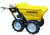 Горячий Dumper сада инструментов надувательства By250s аграрный