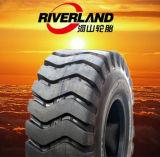 OTR Tyre de Riverland Brand, E3/L3, E4 L5