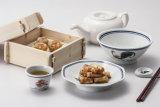 Taza 100% de té del servicio de mesa de la melamina (GM644)