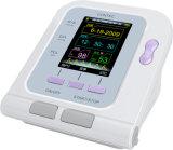 Telemedicina terminal do monitor da pressão da examinação Tele-Física Contec08A-Blood
