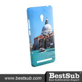 Frosted Polymer 3D Cover for Asus Zenfone 6 (HS3D03F)