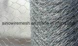 Sailin PVC上塗を施してある六角形ワイヤー網