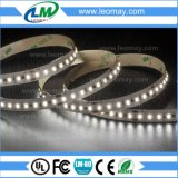 Luz de tira flexible de interior de la luz SMD3014 los 350LEDs/M Epistar LED