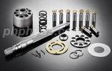 Abwechslungs-hydraulische Kolbenpumpe-Teile für Uchida A10vd17, A10vd28, A10vd43