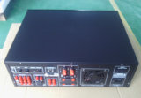 Amplificador Integrated poderoso de controle remoto de RMS180W