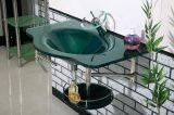 ガラス洗面器、洗面器(VS-6031)