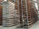 Shelving de aço resistente do armazenamento do armazém