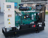 50Hz 75kVAのCummins Engine著動力を与えられるディーゼル発電機セット