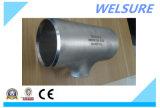 Saf 2507 B16.9 do T 100nbx50nb Sch 40