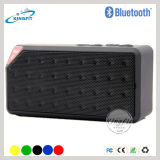 Mini altofalante estereofónico de venda quente do OEM Bluetooth do altofalante
