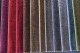 Doppelte Farben-Ausgangstextilpolsterung-Sofa-Gewebe