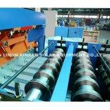 Roulis de Decking d'étage en métal formant la machine