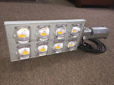 Energiesparendes IP66 150W LED Straßenlaterne, kompatibel mit Sonnensystem
