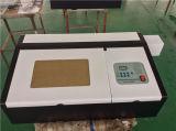 Гравировальный станок K40 лазера СО2 Китая
