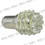 Lámpara del coche del LED/tipo ligero auto de la piraña del LED S25 36LED (1156 1157)