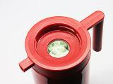 POT termico Sgp-1000h di vuoto di vuoto rivestito di vetro della brocca