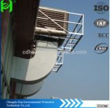 에너지 절약 IP55 Server Cabinet Rack Air Conditioning, Outdoor Cabinet Air Conditioner의 Battery Cabin