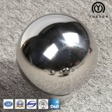 boule d'acier au chrome de 69.85mm Yusion/bille de roulement