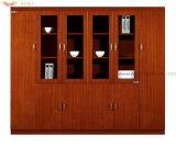 木のベニヤの家具の官庁原簿のキャビネット(HY-C907)