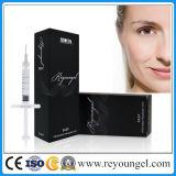 Reyoungel 주입 얼굴 Hyaluronate 산성 피부 충전물