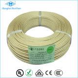 350 ' cのガラス繊維の耐火性の電気ワイヤー(GN500-01/02/03)