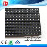 HD 높은 광도 SMD 녹색 또는 파랑 백색 또는 노란 P10 LED 모듈