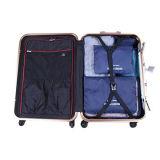 سفر تخزين حقيبة, 6 قطعات يثبت, يجعل من بوليستر [420د]