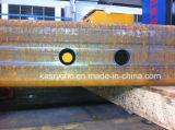 Peb 자동적인 H 광속 CNC 플라스마 프레임 절단 경사지는 극복 기계