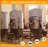 konischer 5bbl Gärungsbehälter Mikrowein-Braueninstallationssätze