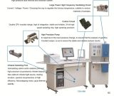 Infrarode Analysator Carbon&Sulfur de Met hoge frekwentie (CS) van Biobase voor het Instrument van het Laboratorium
