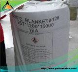 Manta de la fibra de cerámica de la alta calidad de Sta con precio bajo