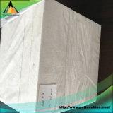 優秀な熱-耐熱性のための安定性のセラミックファイバのボード