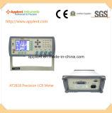 300kHz頻度の高精度のデジタルLCRメートル(AT2818)