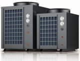 Outdoorのための大きいPower Air Source Heat Pump Swimming Pool