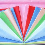 T/C Shirting tessuto bianco/tinto di 65/35 di 45x45 133x72 44/45 ''
