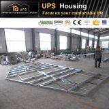 Casa modular rápida del kit del precio de fábrica del edificio