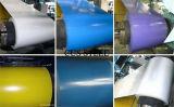 Il fornitore d'acciaio della bobina di colore/ha preverniciato l'acciaio galvanizzato Coil/PPGI/PPGL