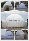 Gonflable Tente Igloo extérieure / Party Tent / Tente Camping