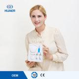 Dientes de los bulbos de la personalidad 6 que blanquean el peróxido de la lámpara y no los dientes del peróxido que blanquean los kits HK