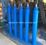 6 Hammer des Zoll-DTH für Bergbau und Wasser-Vertiefungs-Bohrung