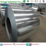 Chapas de aço galvanizadas zinco do metal de Aluzince